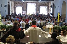 Oração de Santo Antônio: silêncio interior para ouvir Deus