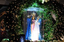 Dia de Nossa Senhora da Penha é feriado estadual