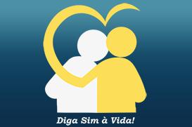 """Fundação Celinauta lança campanha """"Diga sim à vida"""""""