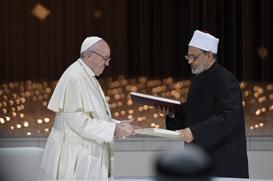 Instituída comissão para buscar a convivência pacífica entre as religiões