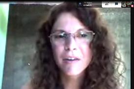 Comunicadores refletem sobre Clara de Assis