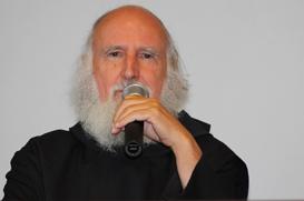 Anselm Grün fala sobre trabalho e espiritualidade em São Paulo