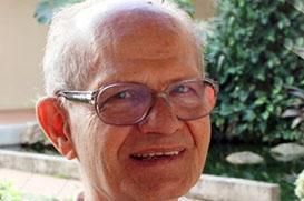 Frei Ludovico será homenageado hoje pelos 80 anos de vida