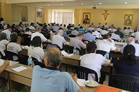 Sínodo Pan-amazônico: encontro reúne lideranças em Belém