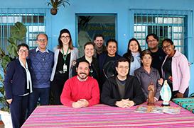 USF e Rádio Imaculada de Atibaia firmam parceria
