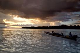 """""""Sínodo para a Amazônia – convocação, processos e expectativas"""""""