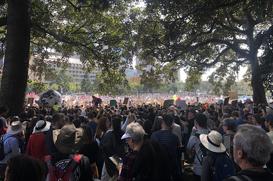 Começa na Austrália a grande manifestação pelo clima: os jovens vão às ruas!