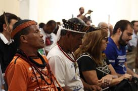 Relatório do CIMI aponta aumento da violência contra povos indígenas