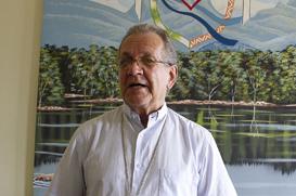 Sínodo é resistência pela proteção à Amazônia e aos povos indígenas, diz bispo de São Gabriel da Cachoeira