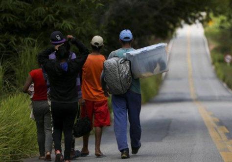 Dia Mundial do Migrante: «Não se trata apenas de migrantes»