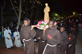 Angola: Solenidade de São Francisco encerra Jornada pelo Cuidado da Criação