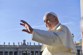 Papa: a Igreja não é fortaleza, mas tenda que acolhe todos