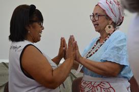 A celebração da diversidade religiosa em Agudos