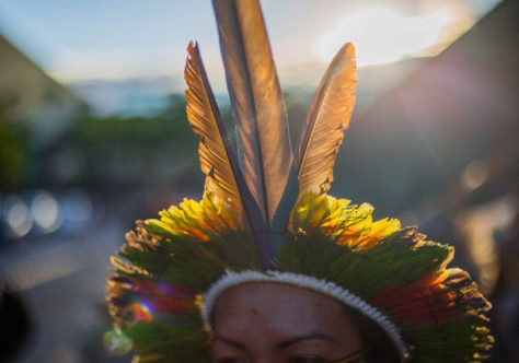 Sínodo: o poder do perdão na Amazônia