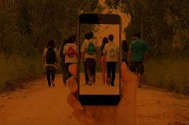 POM lança aplicativo para mapear e formar rede de missionários 'ad gentes'