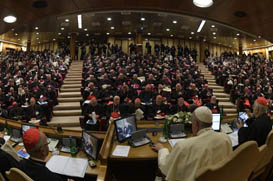 Sínodo: a necessidade de um Organismo episcopal permanente pan-amazônico