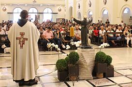 Francisco: construtor da paz e restaurador das relações