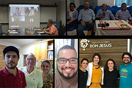 Na Igreja e na Comunicação, estar ao lado dos pobres é um compromisso