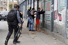 "Educafro denuncia Brasil à ONU por ""genocídio"" de negros"