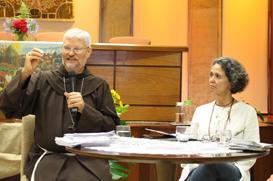 Estar do lado dos índios e dos pobres é estar em comunhão com a Igreja