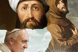 ITF: Francisco, o Sultão e o Papa - Inspirações para uma comunicação não violenta