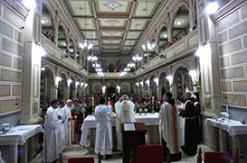 Frades Menores partem de Amparo mas deixam o legado franciscano