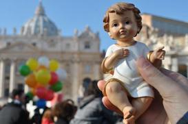 Angelus: o Advento é tempo de graça para purificar a fé