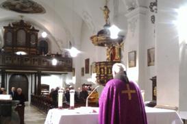 Frei Estêvão: jubileu sacerdotal, missionário e franciscano
