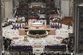 """Papa aos filipinos: continuem a ser """"contrabandistas da fé"""""""