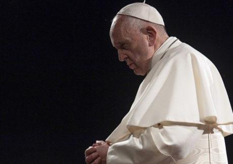 Papa aboliu o segredo pontifício para casos de abuso sexual