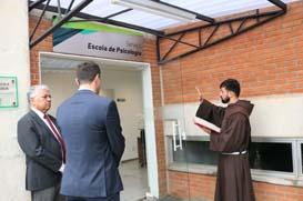 Câmpus Bragança Paulista da USF inaugura Serviço Escola de Psicologia