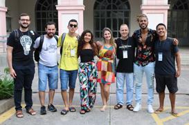 Jovens e frades da Província participam do 33º Curso de Verão