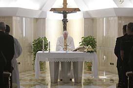 Papa: Que o nosso coração seja o ponto de encontro entre nós e Deus!