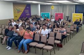 FAE: Pastoral participa da Aula Inaugural nos campi de São José dos Pinhais e Araucária