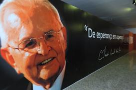 Centro Cultural da Juventude Ruth Cardoso recebe Exposição Dom Paulo Arns no dia 3