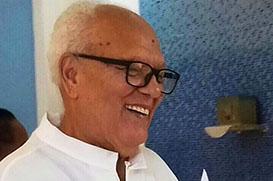 Frei Plínio falece aos 79 anos em São Paulo