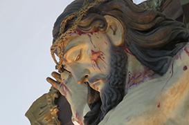 A força divina contida na cruz de Cristo