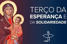 Coronavírus: CNBB convida brasileiros para a Oração do Terço