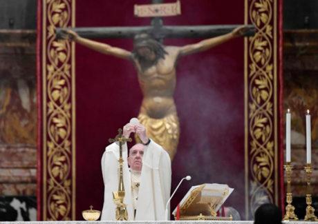 Papa recorda doação e sacrifício dos sacerdotes