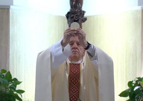 Papa reza pelos artistas: o Senhor nos dê a graça da criatividade