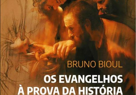 """""""Os evangelhos à prova da história"""", entre os lançamentos da Vozes"""