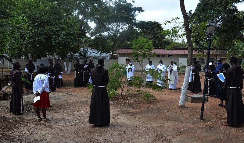 Aniversário da Laudato Si' é celebrado no Kimbo São Francisco de Angola