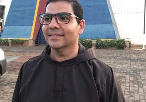Religioso franciscano é vítima da covid-19 em São José do Rio Preto