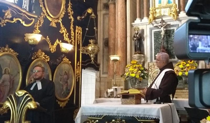 Pastor Stefan indica a confiança em Jesus em tempos de incertezas