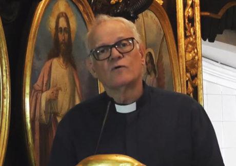 Pastor Manoel: Jesus olha com ternura para os brasileiros