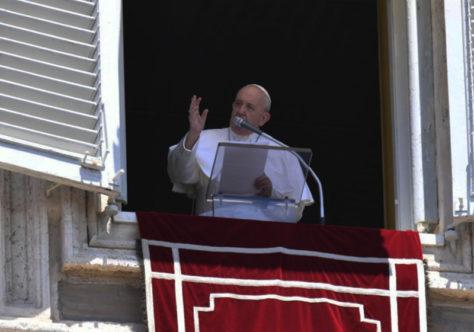 Papa: A vida dos discípulos está firmemente nas mãos de Deus