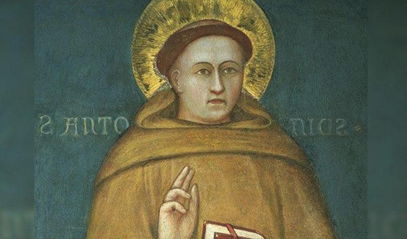 Papa aos Menores Conventuais: sigam o exemplo de Santo Antônio