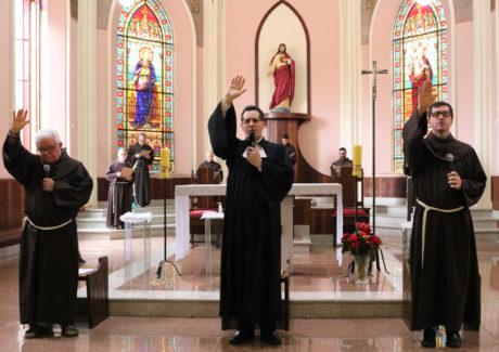 Celebração Ecumênica marca os 175 anos da colonização alemã na Cidade Imperial