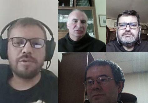 Fundação São Francisco de Assis da Rússia faz Capítulo virtual para eleger novo Conselho