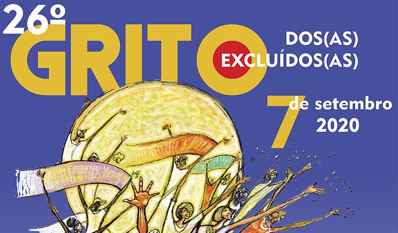 Dia D do Grito: a cada dia 7, mobilizações e preparativos para o 26º Grito dos Excluídos